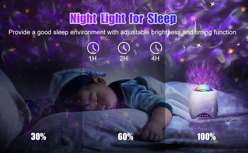 night light for sleep