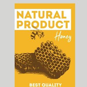 natural farm honey
