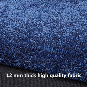 12 mm thick high quality fabric