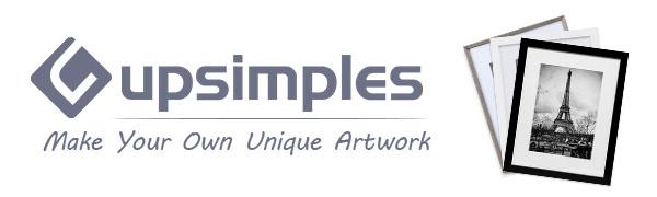 upsimples logo