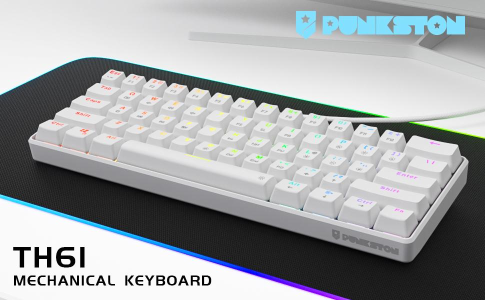 60% Gaming Keyboard