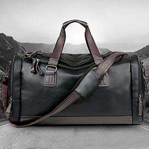 Attractive duffle bag