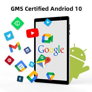 Tablet 64GB GMS certified