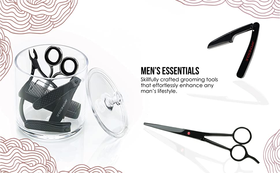 mens essentials