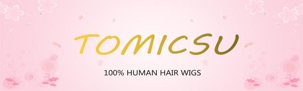 headband wig human hair wig