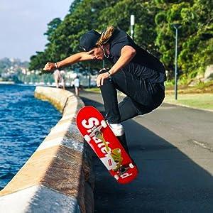 Skateboards for Complete