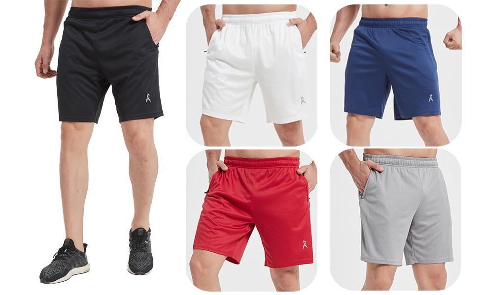 mens sports shorts 2
