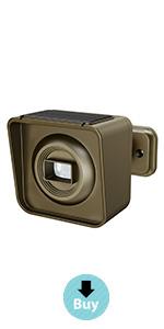 perimeter alarm Sensor