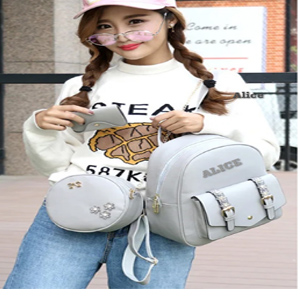 girls college bags