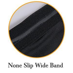 None Slip Wide Band