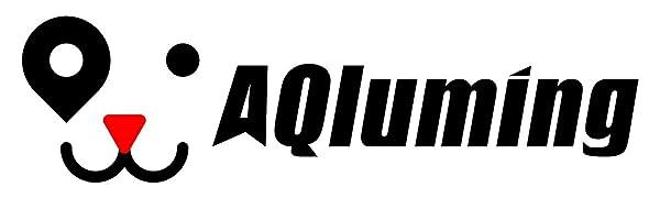 AQluming Logo