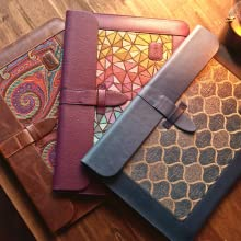 Londo Top Grain Leather Macbook Bag - Laptop Sleeve for MacBook Pro and MacBook Air