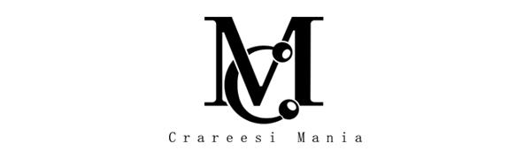 CM Crareesi Mania body piercing