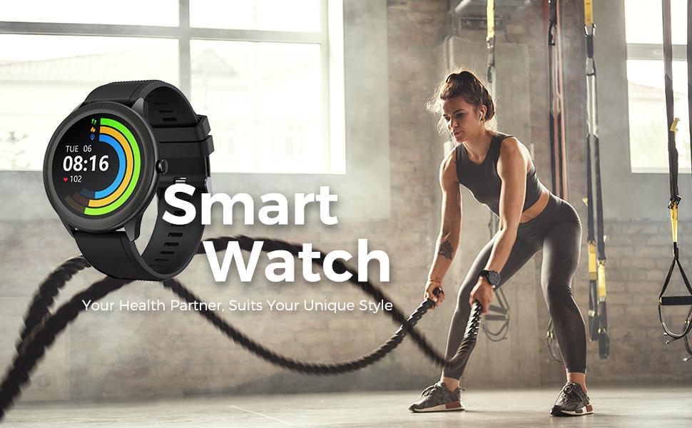Vigorun Smart Watch