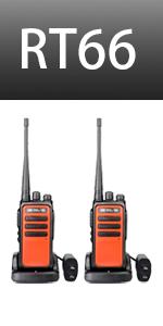 rugged two way radio