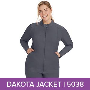 Healing Hands 5038 Dakota Scrub Jacket