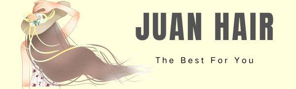 JUAN HAIR