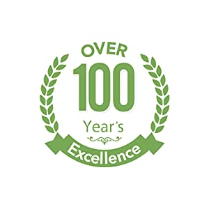 Over 100 Years of Excellence