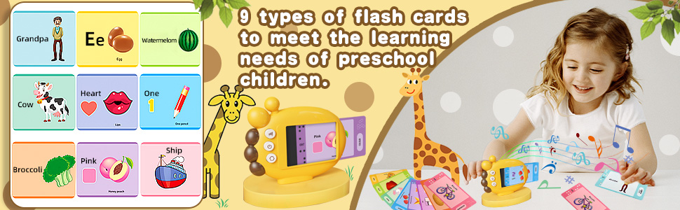 Great Learning Toys for Kids