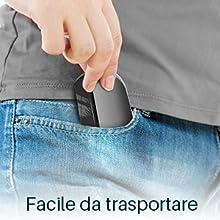 Cuffie Wireless Sport in Ear