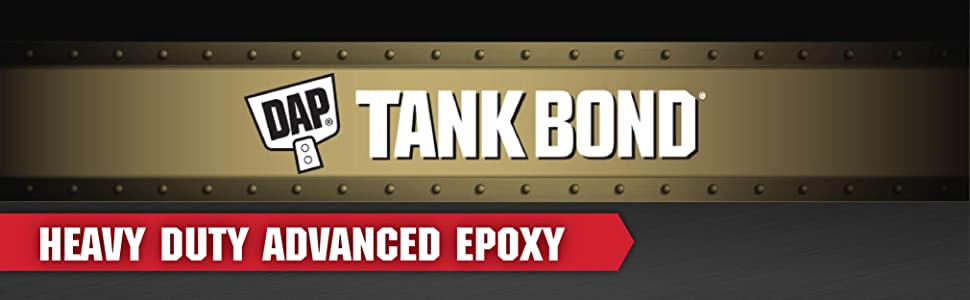 Tank Bond Heavy Duty Epoxy