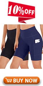 shorts leggings