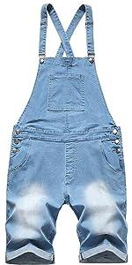 short jumpsuit loose fit short jumpsuit for men blue jumpsuit men short jumpsuit plus size mens