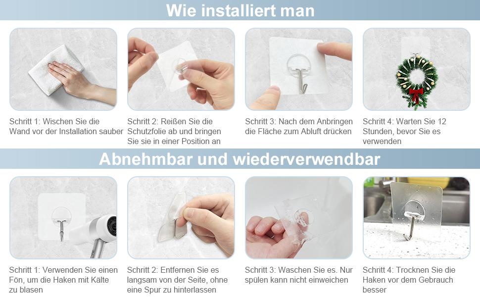 Hoe te gebruiken: