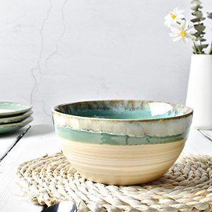 dinnerware set bowls and plates