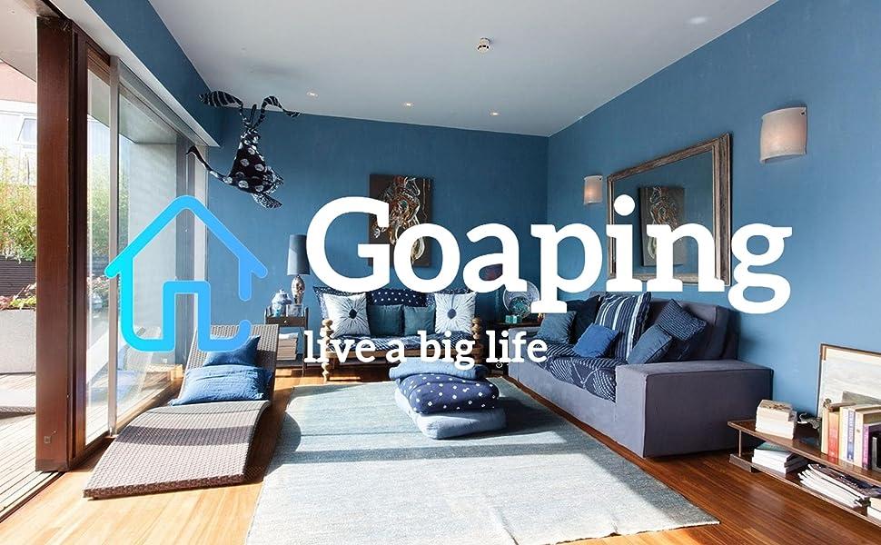 Goaping brand