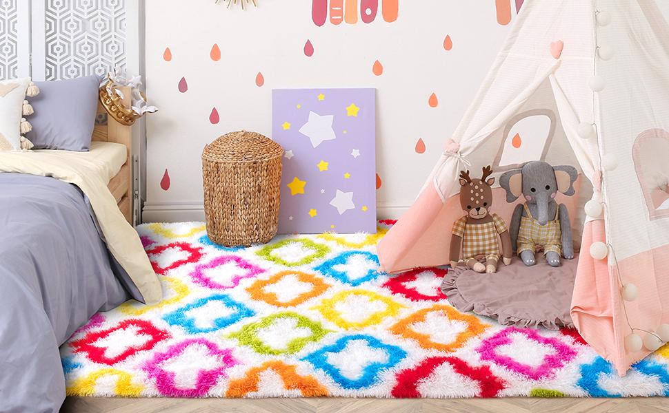 kids bedroom rug