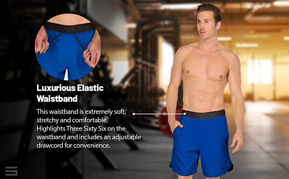 A luxurious and extremely soft waistband for maximum comfort. Adjustable waistband.