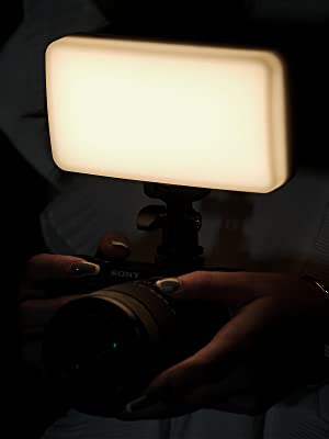 VIJIM VL200 Bi-Color LED Video Light