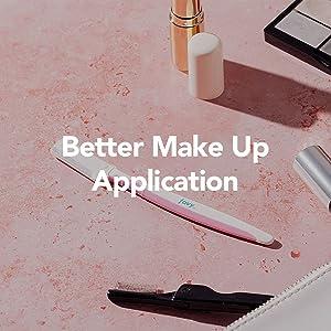 Better Makeup Application