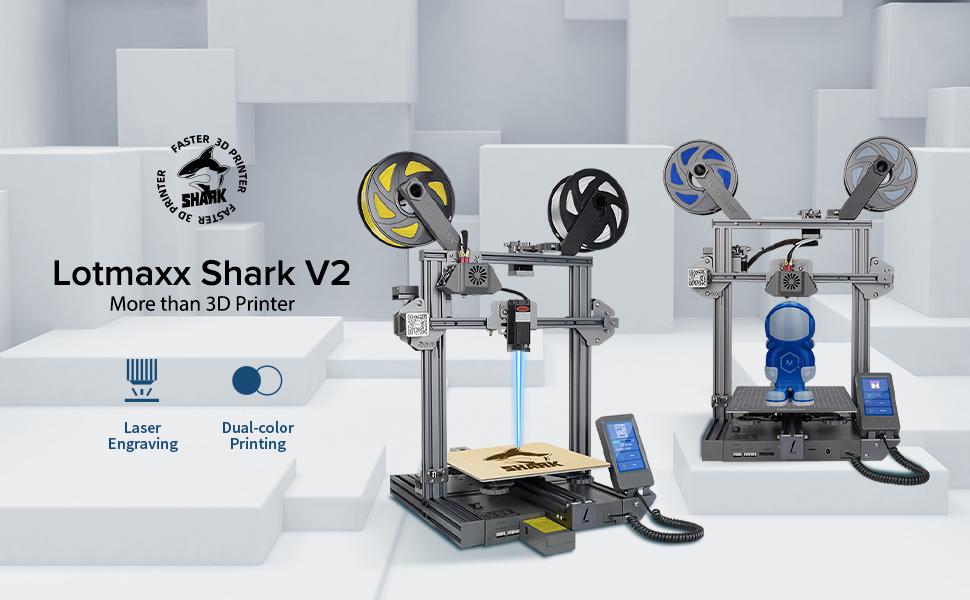 LOTMAXX SHARK V2