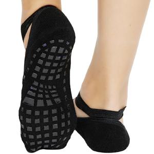 barre socks women non slip