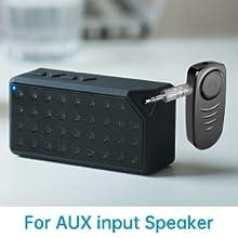 for traditional speaker