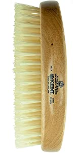 KENT MC4 Men's Finest Military Brush