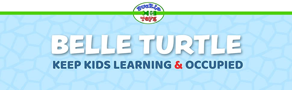 Belle Turtle Keep Kids Learning amp; Occupied