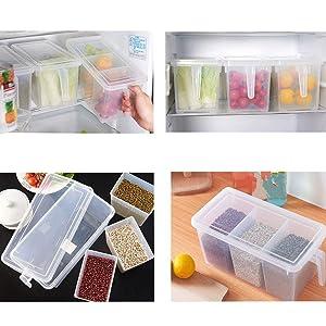 Multi-Use Container