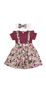 Baby Girlsamp;amp;amp;#39; Skirt Sets