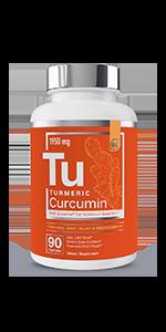 turmeric curcumin comparison module