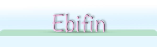 Ebifin