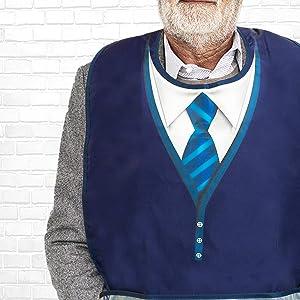 Classy Pal Tie Design Close Up