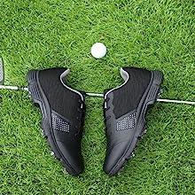 Waterproof Golf Shoes Men
