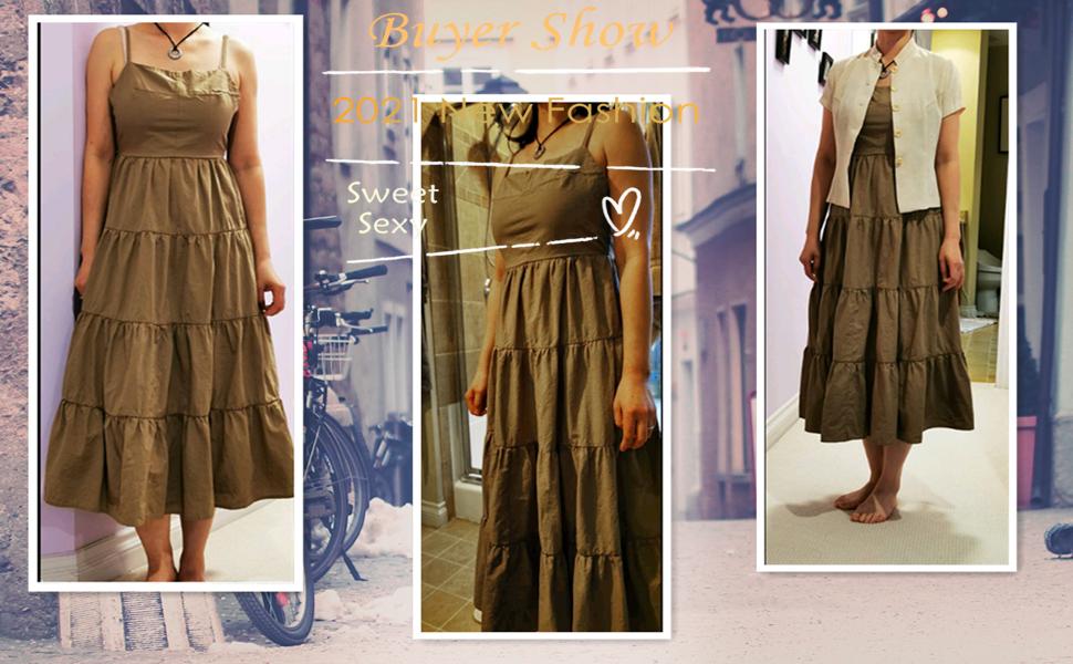 babydoll maxi dress plus size