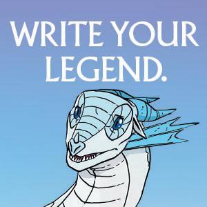 Write your legend