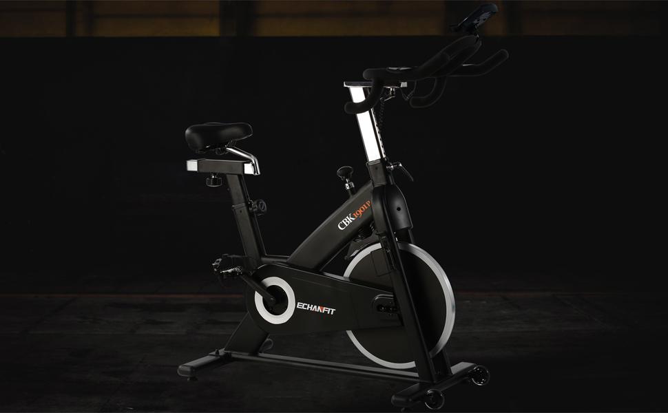 Magnetic Exercise Bike Pro