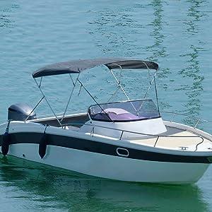 bimini replacement top boat cover