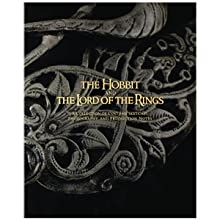 the hobbit and the lord of the rings 64-page booklet